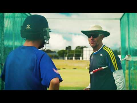 High Performance Programme - Gary Kirsten Cricket