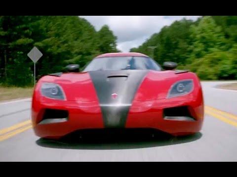 Об экшене «Need for Speed: Жажда Скорости» 2014 / Гоночные тачки, погони из игры / На русском