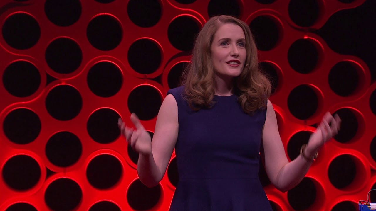 The power and potential of curiosity-driven research | Suzie ...