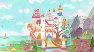 Пушистые истории. Королевские питомцы -Сезон 2 серия 13-Маскарад на пушистых лугах|Мультфильм Disney