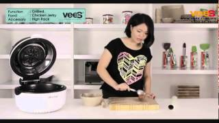 Vees Deli Air Fryer 030414