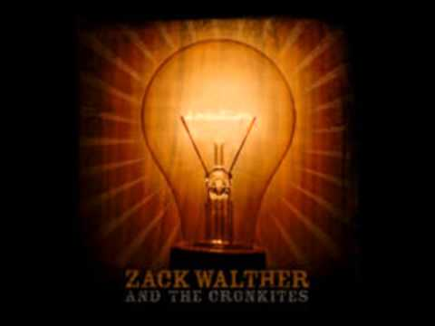 Zack Walther Band - Just Say When