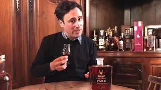 Cognac Review PARK - Cognac-Expert.com