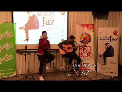 Jaz - Dari Mata (live)   KL