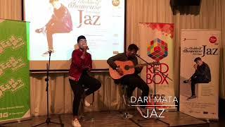 Video Jaz - Dari Mata (live) | KL download MP3, 3GP, MP4, WEBM, AVI, FLV Januari 2018