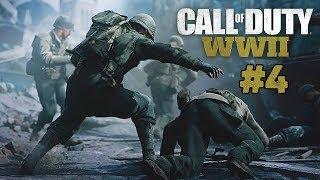 Kurtuluş günü // Call of Duty WWII Türkçe // Bölüm 4