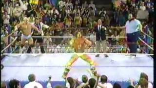 "ULTIMATE WARRIOR Tribute -- AnAkA ""THE ETERNAL MOMENT"""