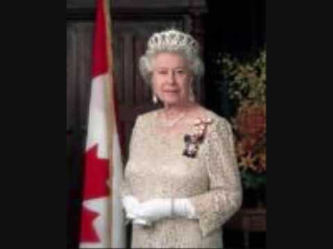 Canadian and a part of the British Commonwealth and Damn Proud of it!