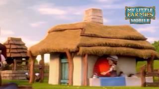 My Little Farmies Mobile - Game Trailer screenshot 3
