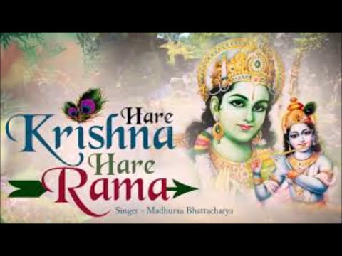 Hare Krishna Dj mix song