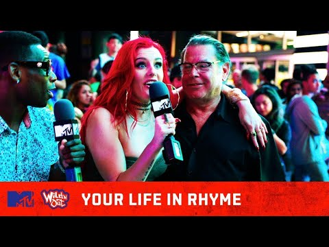 Justina Valentine BREAKS the Law In NYC 🚨 | Your Life In Rhyme | Wild