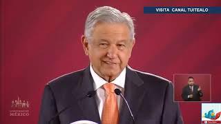 Amlo Desmiente A Arturo Herrera Subsecretario De Hacienda 'no Se Cobrará Tenencia Federal'