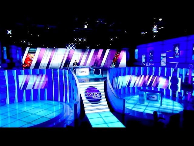 Adriano Del Monte - TV Showreel 2021