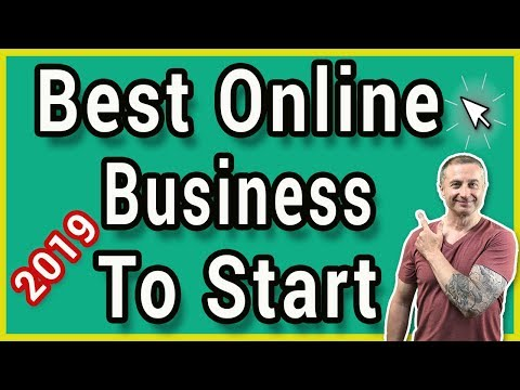 Best Online Home Based Business To Start In 2019 For Beginners