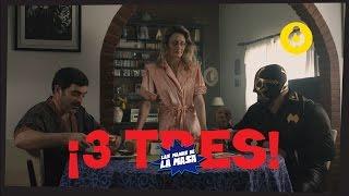 Las Manos de la Masa l Episodio #03