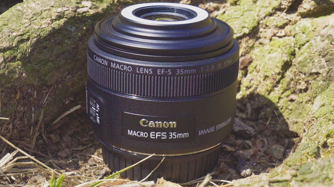 macro photography with the canon ef s 35mm f 2 8 macro lens youtube rh youtube com Canon EF 35Mm F 2 Review Canon EF 35Mm F 2 Stars