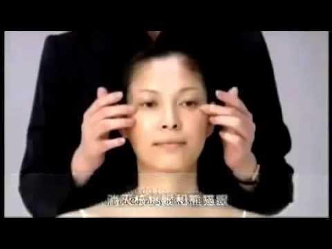 Японский массаж лица. Yukuko Tanaka.(русский перевод)