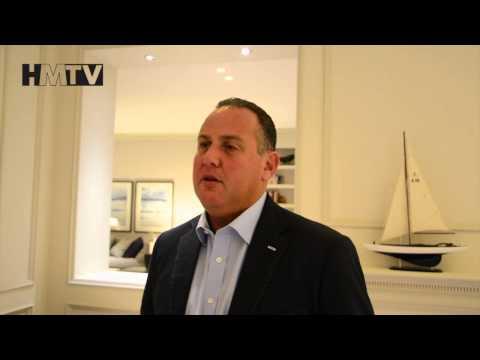 Kerzner CEO Alan Leibman