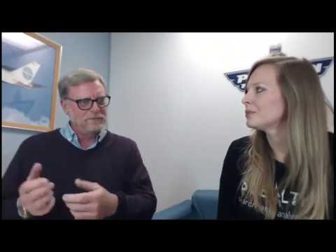 Common Hiring Challenges Faced by Marketing Agencies: A Video Interview with Business Coach Dave
