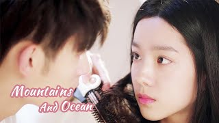 EP05 Trailer ~ Enjoying Our Little Sweet Fight Everyday  |Mountains and Ocean
