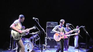 Watch British Sea Power Oh Larsen B video