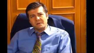 Şehit Savcı Mehmet Kiraz Anısına - Kurtlar Vadisindeki Savcının Sözleri