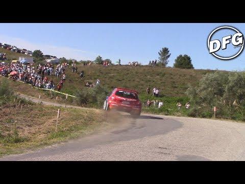 Rally de Ourense 2017
