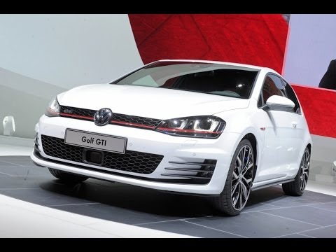 vw golf 7 r vs vw golf 7 gti performance 0 vmax youtube. Black Bedroom Furniture Sets. Home Design Ideas