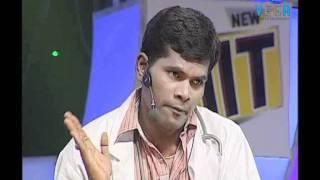 Comedian Dhanraj team group -Brindavanam bommarillu oosaravellu omkar spoof venu comedy clip