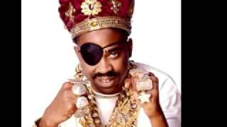 Slick Rick - Who Rotten