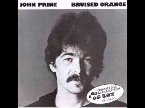 John Prine  Thats the Way the World Goes Round