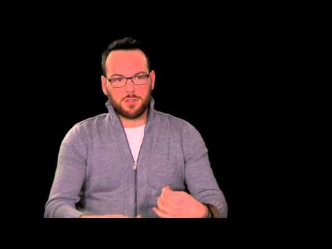 Fifty Shades of Grey: Dana Brunetti On Set