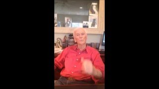 A Message from Captain Gene Cernan, the Last Man on the Moon