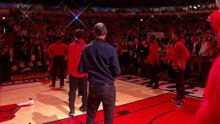 Chicago Bulls Intro 2018 (with Zach LaVine)