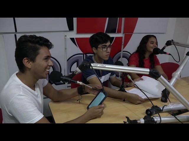 Espacios UT | Tu Radio