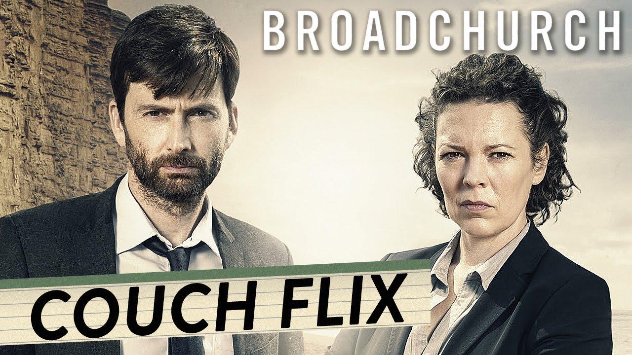 Broadchurch Staffel 1