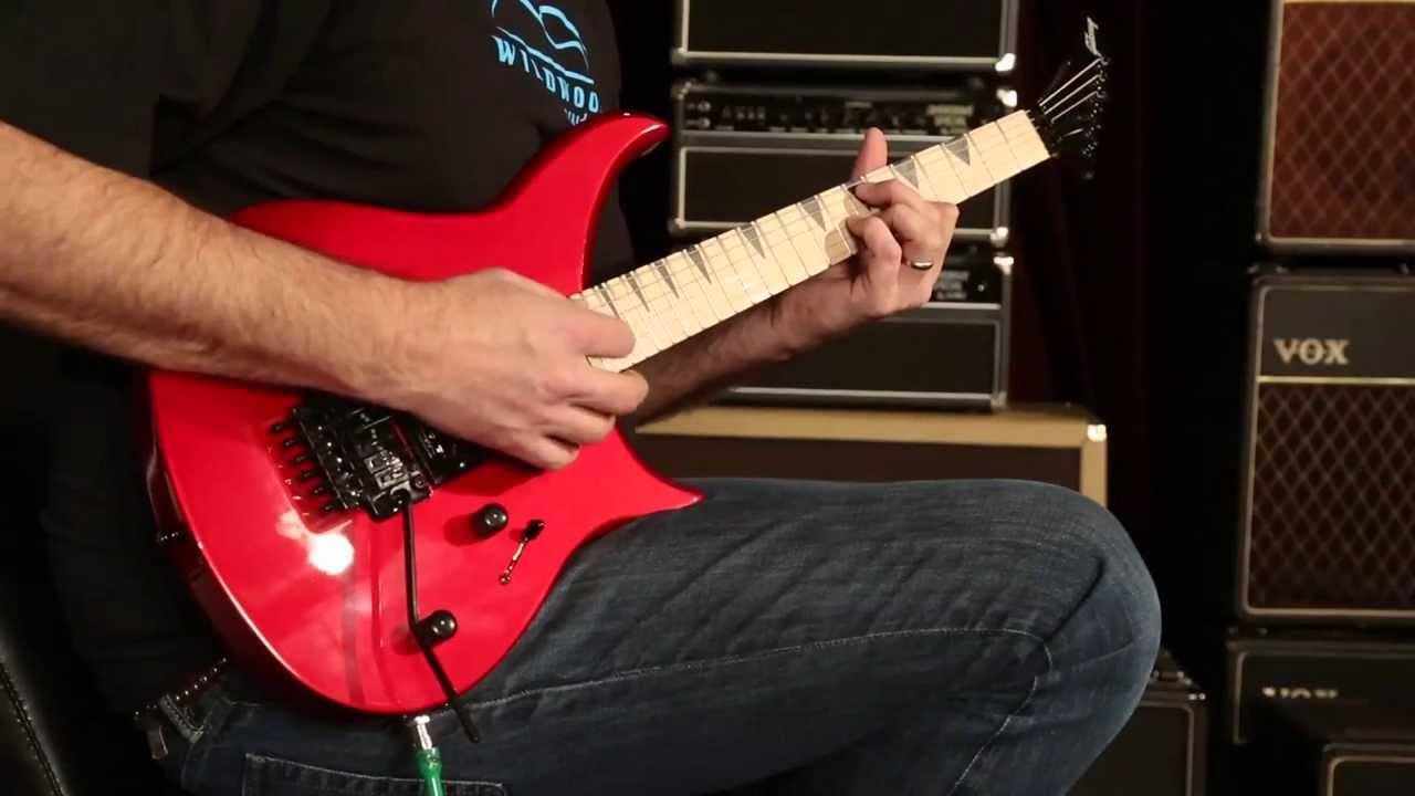 Gibson M-III • SN: 126930449