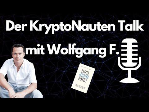 Was ist Krypto-Investor?