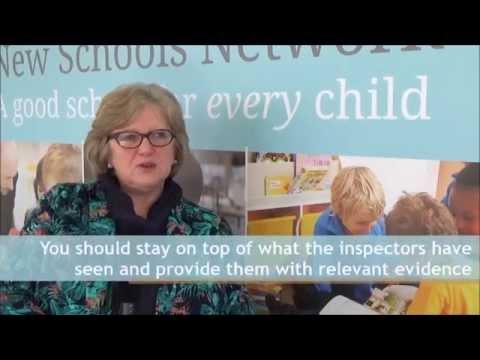 Ofsted Top Tips - Brigid Tullie, Batley Grammar School