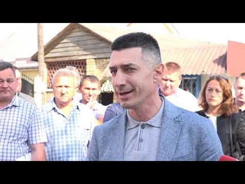 ТРК РИТМ: Мешканці Нової Любомирки вимагали припинити «екологічний геноцид»