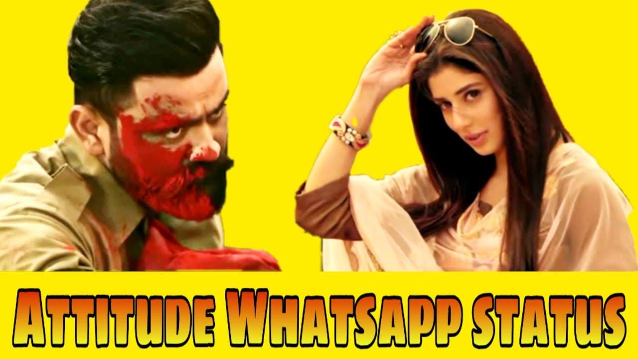 Subaah Jatt Da : Amrit Maan Whatsapp status video /New ...