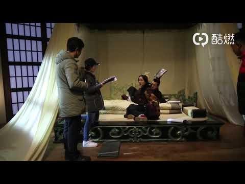 Bed scene Nhiếp Viễn Lã Bất Vi & Cẩn Ngôn Hạo Lan (tập 59)