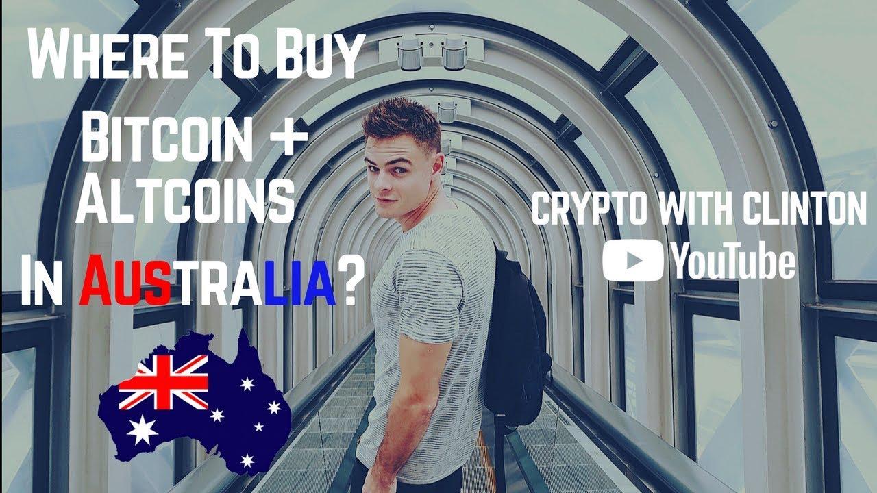 buy altcoins australia
