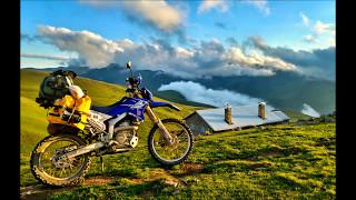 Karadeniz Motosiklet Turu Bölüm -2- : Blacksea Motorcycle Tour Episode -2-