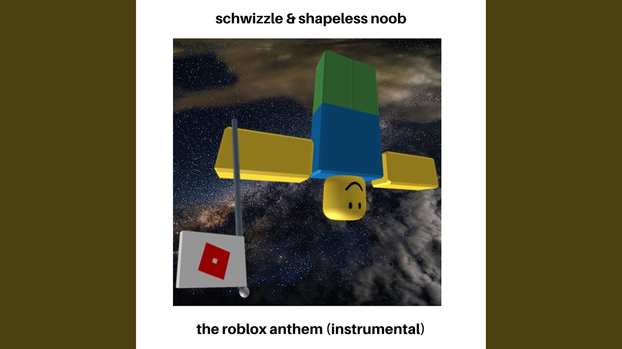 The Roblox By Schwizzle The Roblox Anthem Instrumental Youtube