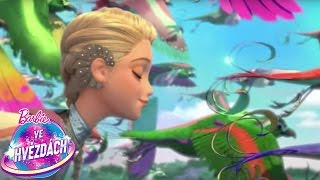 Barbie Hvezdy Hollywoodu česky Barbie Za Djecu Nove Filmovi Na Hrvatskom Cijeli Epizode Hd