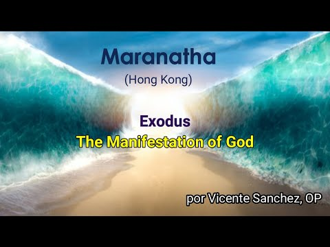 The Manifestation of God