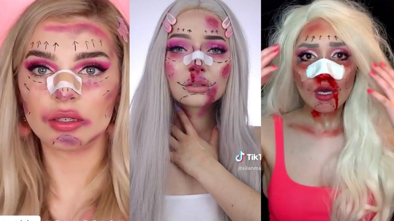 Barbie Girl Challenge Tiktok Compilation | #BarbieGirlChallenge Part 3