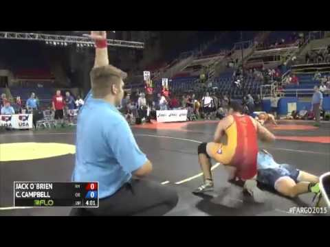 Mariner Wrestling 8 years of highlights 2007-2015