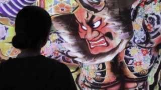8Kテレビ(スーパーハイビジョン)映像 ハイビジョン 検索動画 3